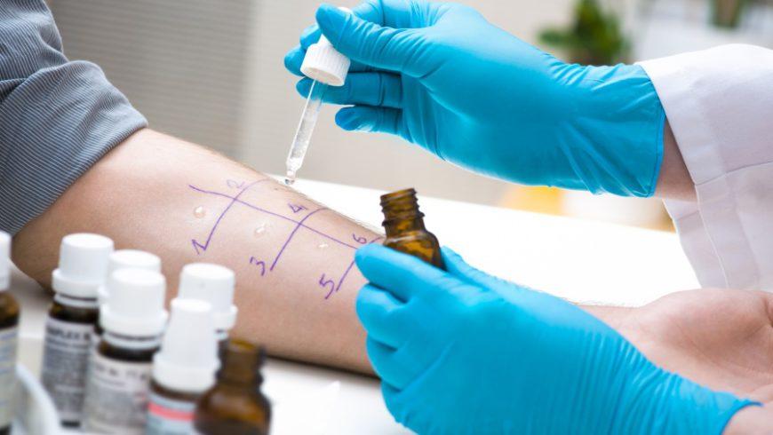 Прием врача-аллерголога-иммунолога
