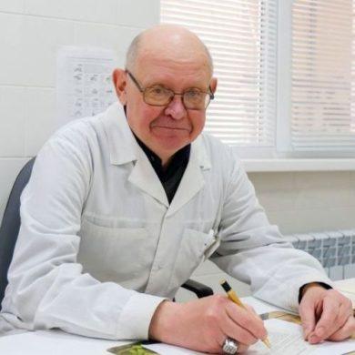 Рябов Сергей Николаевич