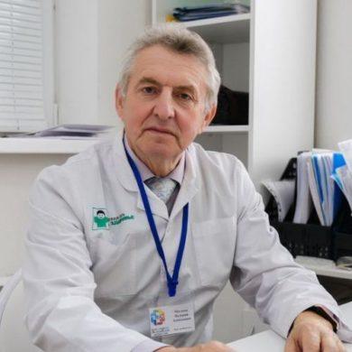 Матвеев Валерий Алексеевич
