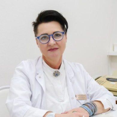 Лопатина Ирина Юрьевна
