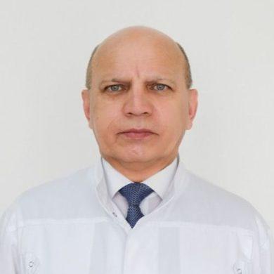 Канеев Тагир Ахмедович