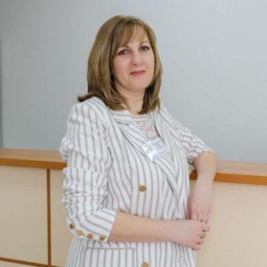 Мансурова Раиса Анатольевна